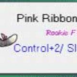 PangYa: Pink Ribbon Tail [PR]