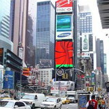 Time Square Hosts Wii Launch Party [News]