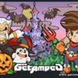GetAmped Halloween Night  [PR]