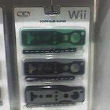 ผลิตเสร็จแล้วชั้นวางและอุปกรณ์เครื่อง Wii [News]