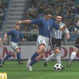 World Soccer Winning Eleven 10 Ubiquitous Evolution [Preview]