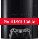 SONY ยืนยัน PS3 ไม่มีแถมสาย HDMI [News]