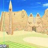 PangYa: Shining Sand [PR]