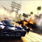 Burnout 5 บุกชน PS3 และ X360