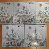Final Fantasy III NDS ขายได้ 5 แสนชุดแล้วจ้า [News]