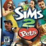 The Sims 2 Pets NDS [Preview]