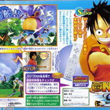 One Piece Unlimited Adventure [Preview]