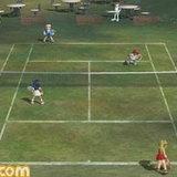 Minna No Tennis [Preview]