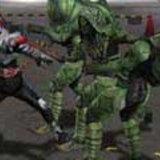 Mask Rider Kabuto [Preview]