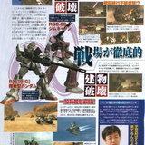 Gundam: Target in Sight [Famitsu Scan]