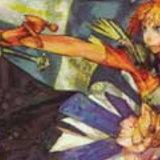 Jeanne d'Arc [Famitsu Scan]
