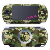 Wrapstar skins for PSP [Official News]