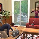 The Sims 2: Pets [Preview]