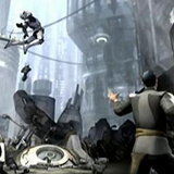 Star Wars: Force Unleashed [News]