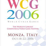 World Cyber Games Thailand 2006 [PR]