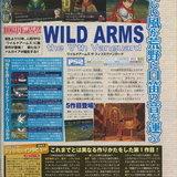 Wild ARMs: The Vth Vanguard [News]