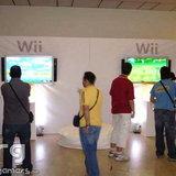 งานโปรโมทเครื่อง Wii ในสเปน [News]
