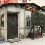 Silent Hill Shocking House [News]