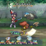 Tales of Destiny Remake [Preview]