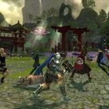 PvP In Guild Wars Factions [PR]