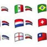 Pang Ya world cup item [PR]