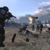 Battlefield 2142 [Preview]
