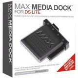 MAX Media Dock for NDS [Official News]
