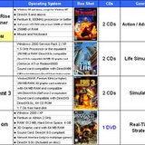 ตารางเกมออกของ New Era Interactive Media [PR]