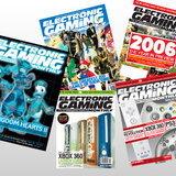 Future Gamer เปิดตัว EGM ฉบับภาษาไทย..!! [News]