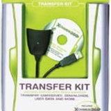 [X360] เก็บสำรองข้อมูลสำคัญด้วย Transfer Kit