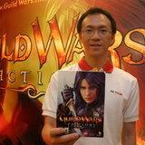 Guild Wars เกม MMORPG แนวใหม่ถูกใจคนเวลาน้อย [News]