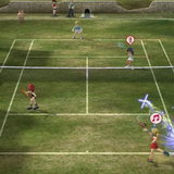 <b>Everybody's Tennis</b>