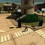 <b>SimCity Societies</b>