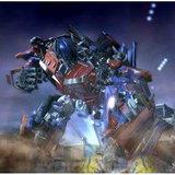 <b>Transformers: The Game</b>