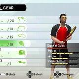 <b>Virtua Tennis 3</b>