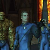 <b>Fantastic 4: Rise of the Silver Surfer</b>