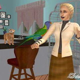 <b>The Sims: Pet Stories</b>