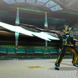 <b>Phantasy Star Universe: Ambition of the Illuminus</b>