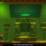 เกมส์ Bionic Commando Rearmed