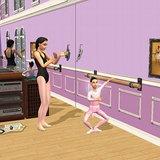 เกมส์ The Sims 2: Free Time