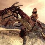 เกมส์ Golden Axe: Beast Rider