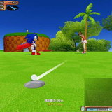 Splash ! Golf