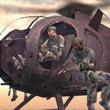 Delta Force Black Hawk Down: Team Sabre