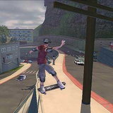 <b>Tony Hawk's Downhill Jam</b>