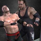 SmackDown vs. Raw 2008