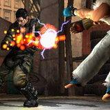 Tekken Dark Resurrection