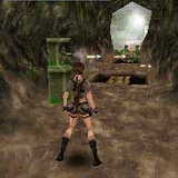 Tomb Raider Legends