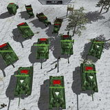 Moscow to Berlin Red Siege