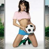 Sexy Soccer [Screenshot]
