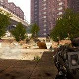 Urban Chaos Riot Response [Packshot & Screenshot]